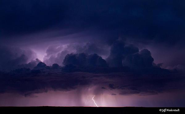 Jeff Niederstadt - Pueblo Lightning