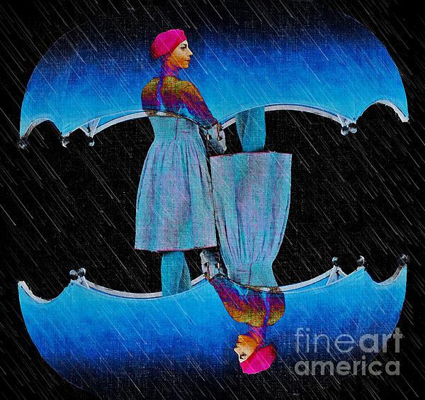 Lilliana Mendez - Rain