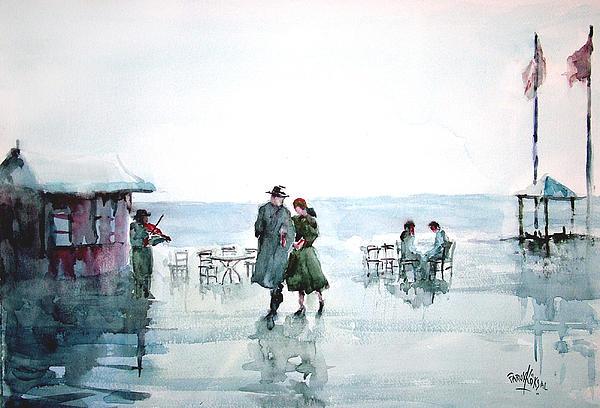 Faruk Koksal - Rain Serenad - Moments of life...
