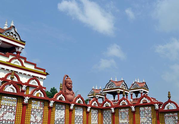 Bliss Of Art - Ramoji Fil City