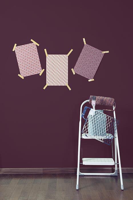Redecoration Print by Joana Kruse