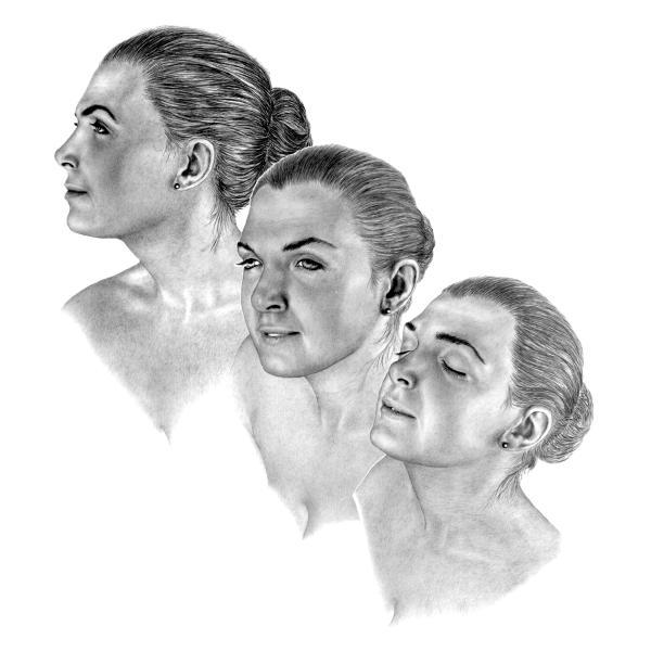 Reflecting Print by Joe Olivares