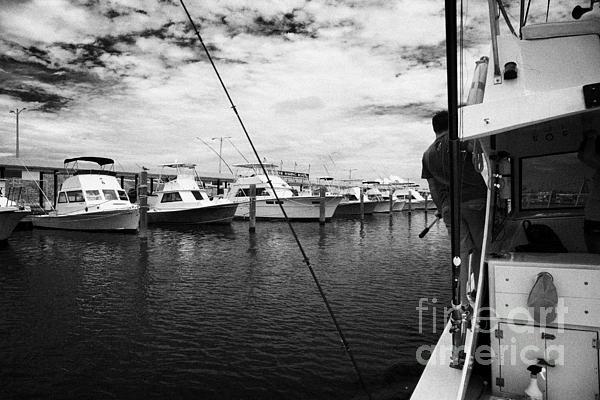 Returning charter fishing boat charter boat row city for Key city fish