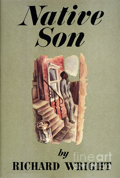 an analysis of the novel native son by richard wright Richard wright's last novel about whom i was writing a book and with whom richard wright had had a including the novel native son and the memoir.