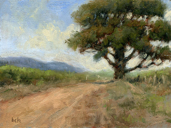 Brian  Harlan - Road To The Big Tree
