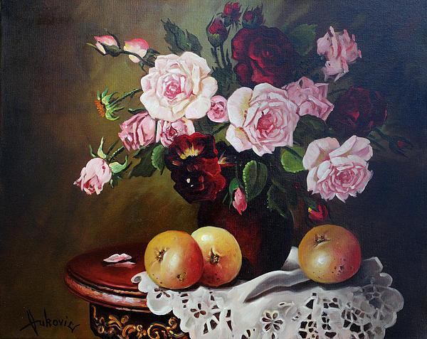 Dusan Vukovic - Roses