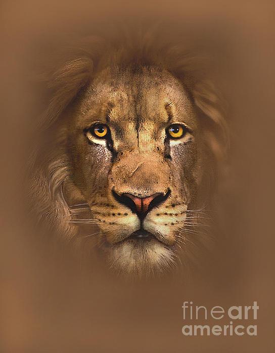 Robert Foster - Scarface Lion