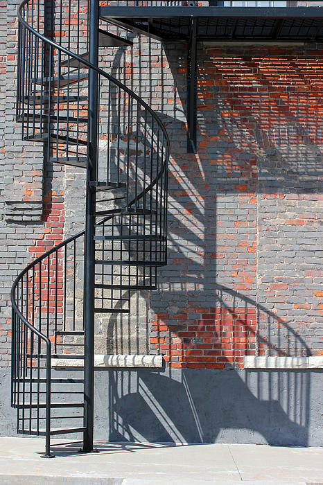 Mary Bedy - Sculptural Architecture 3