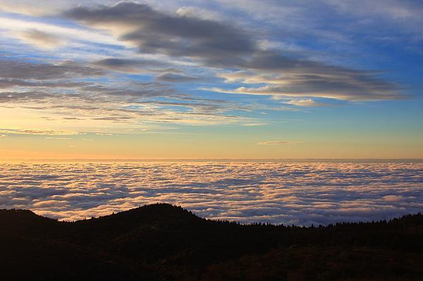 Michael Weeks - Sea of Fog