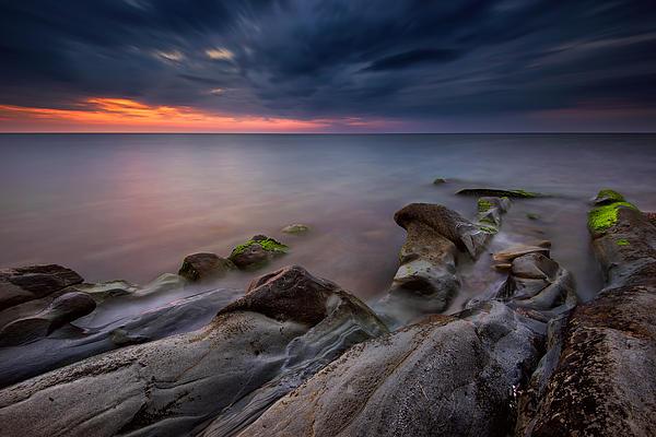 Evgeni Ivanov - Sea rocks