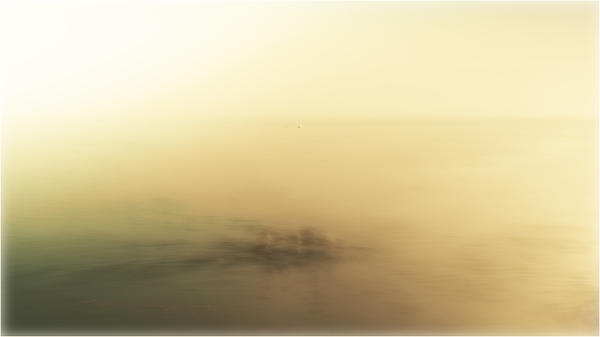 Curtis Radclyffe - Sea Swimming Summer