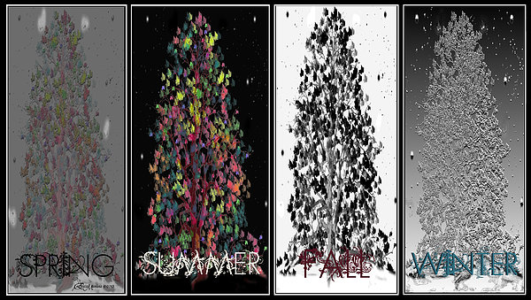 EricaMaxine  Price - Seasons