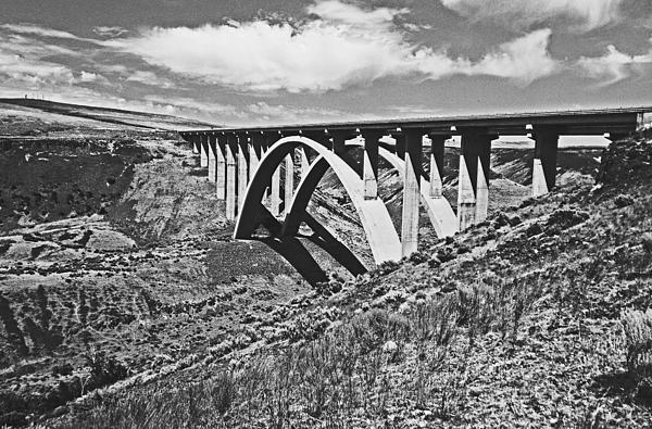 Seth Shotwell - Selah Creek Bridge