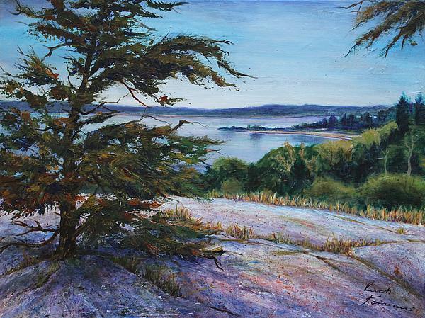 Ruth Kamenev - Sentinal