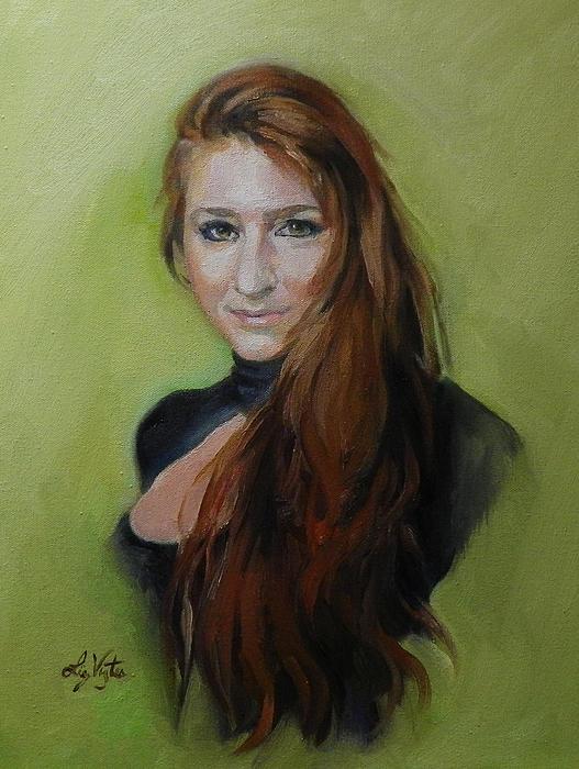 Liz Viztes - Serenity