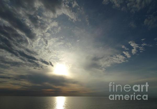 Joseph Baril - Serenity Sunset
