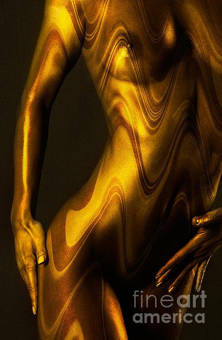 Naman Imagery - Shades of Caramel