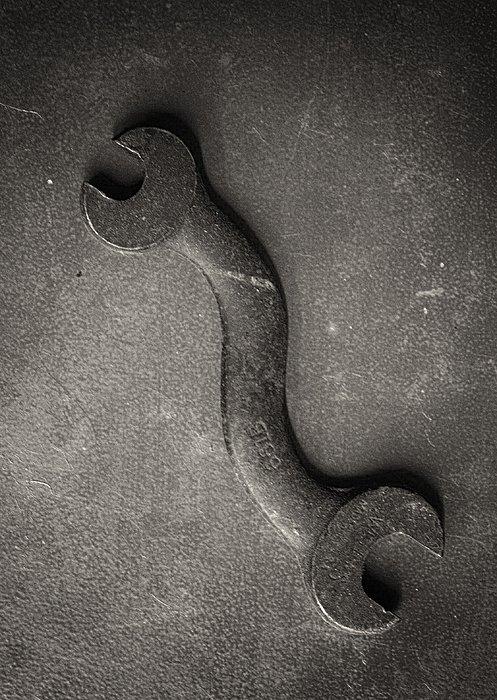 Shadows Print by Tom Druin