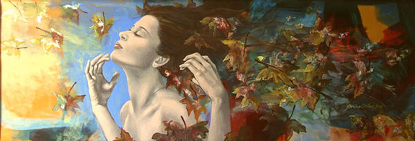Dorina  Costras - Shivers