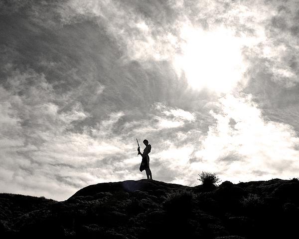 Brian Sereda - Silhouette