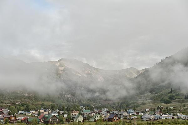 Melany Sarafis - Silverton Colorado