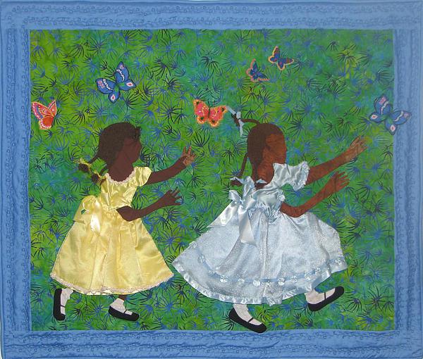 Simple Play Print by Aisha Lumumba