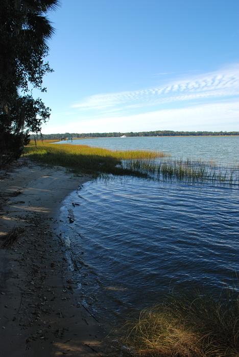 Kathy Gibbons - Skidaway River