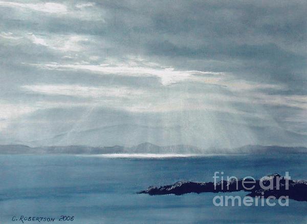 Stanza Widen - Skye Light 1