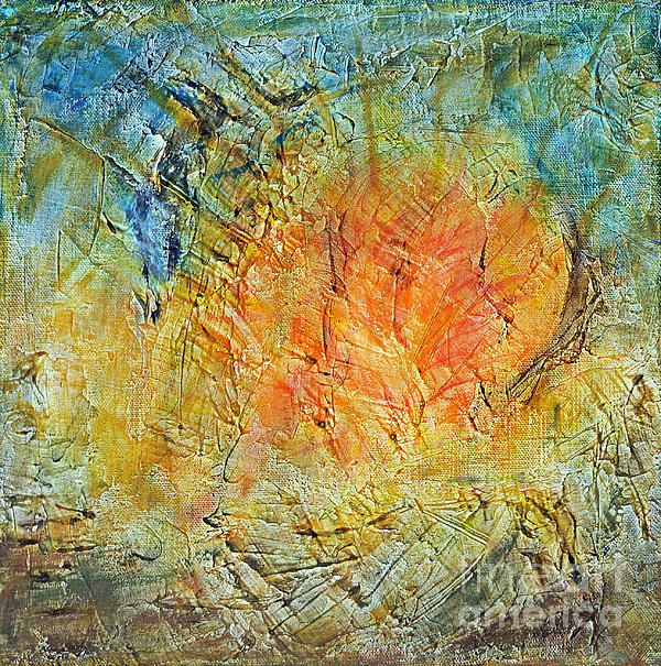 Solar Print by Jim Benest