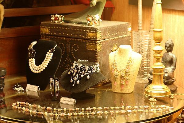 Some Jewel... Print by Roberto Galli della Loggia