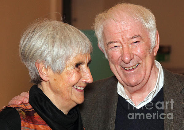 Seamus Heaney A Drink Of Water