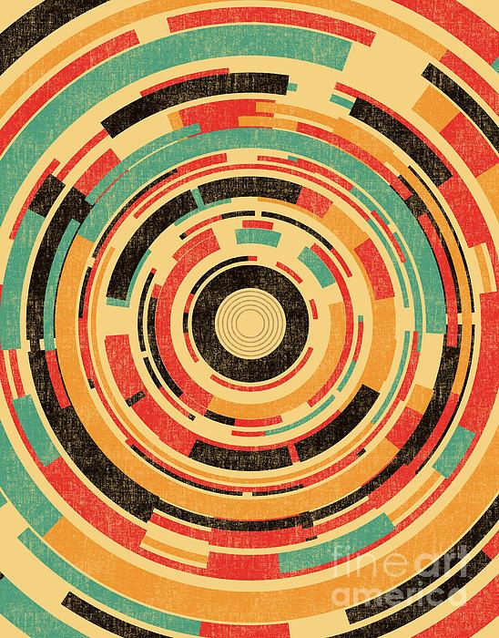 Space Odyssey Print by Budi Satria Kwan