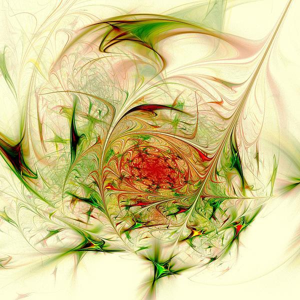Special Place Print by Anastasiya Malakhova
