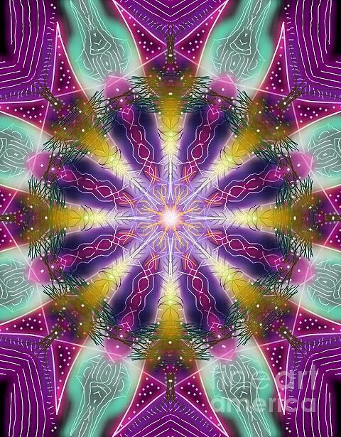 Michael Kirchner - Spiritual Dimension