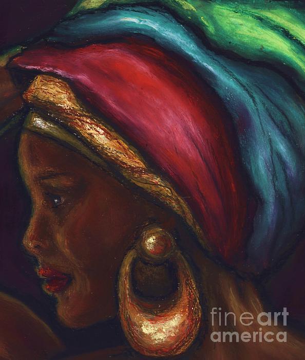 Alga Washington - Spiritual Riches and Profound Feeling