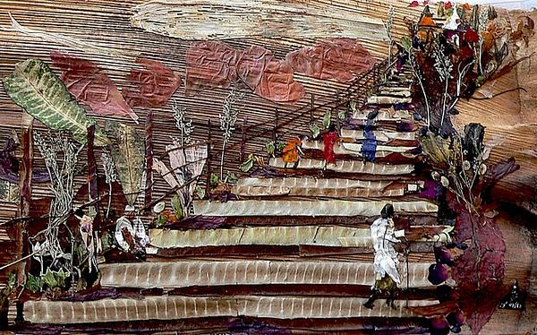 Basant Soni - Stairs to Temples