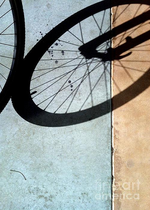 Streets Of La Jolla 16 Print by Marlene Burns