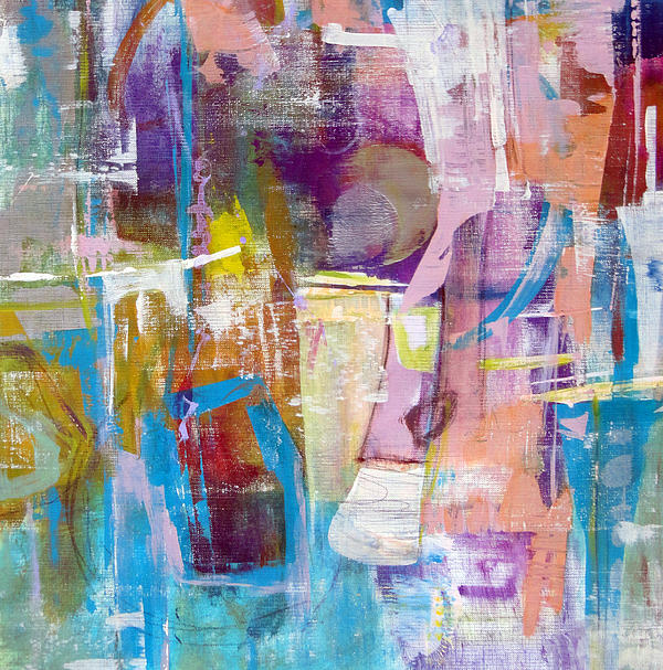 Subjective Print by Katie Black