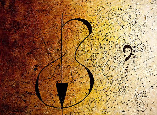 Suite No. 1 Print by Carmen Guedez