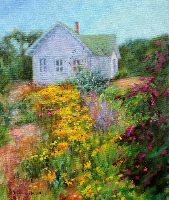 Bonnie Mason - Summer Place- On the Outer Banks