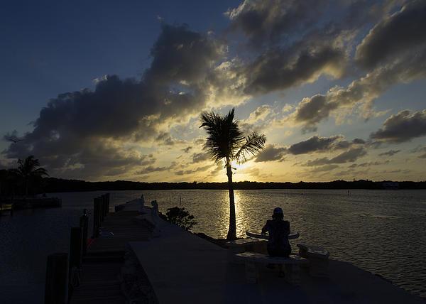John Bailey - Sunset Silhouettes