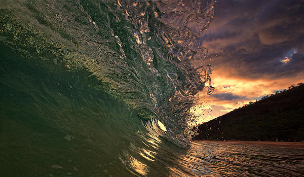 James Roemmling - Sunset Wave