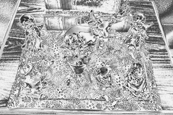 Ron Fleishman - Surreal Monochrome