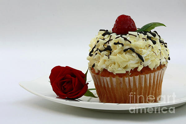 Sweets For My Sweetheart  Print by Inspired Nature Photography By Shelley Myke
