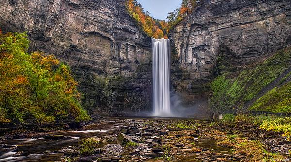 Mark Papke - Taughannock Falls