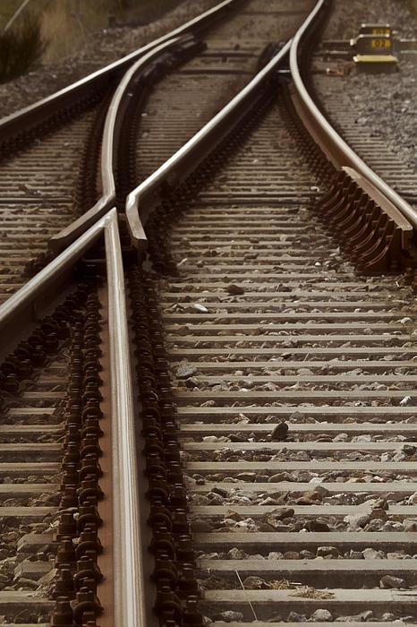Odd Jeppesen - The Age Of Rail