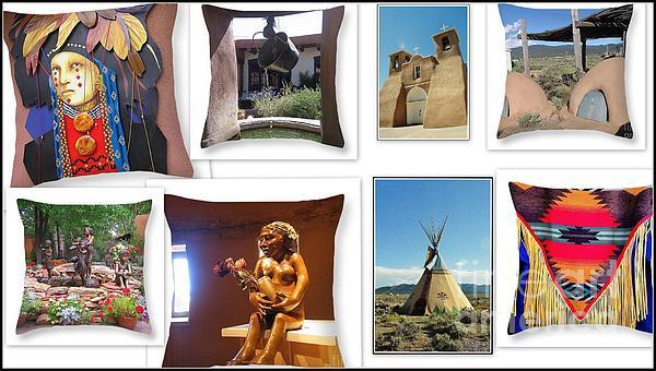 Photographic Art and Design by Dora Sofia Caputo - The Art of New Mexico