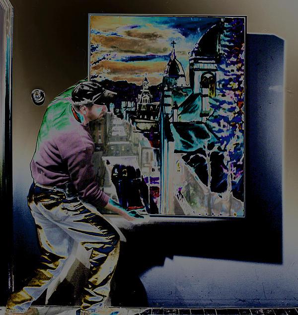 David Yocum - The Artist Paul Emory