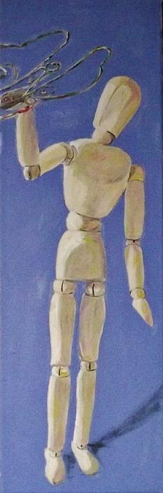 Dominic Mc Namara - The Artist