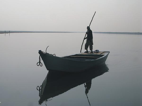 Bobby Dar - The Boatman